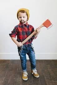lumberjack costume last minute costumes