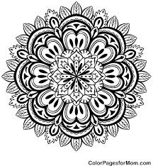 98 best coloring images on pinterest coloring books mandalas