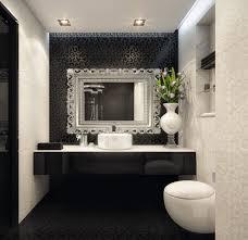 bathroom super design ideas white and black bathroom designs 12