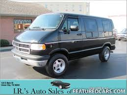 dodge ram vans for sale 1996 dodge ram union city tn used cars for sale
