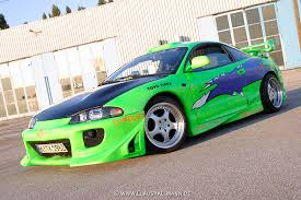 eclipse mitsubishi fast and furious 2000 mitsubishi eclipse iii d30 u2013 pictures information and