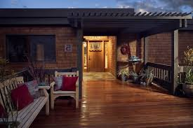 pergola front porch entry craftsman with deck contemporary wreaths