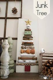 12 unique christmas trees country design style