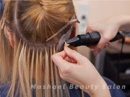 Infusions Hair Extensions by Mashaelbeautysalon Home