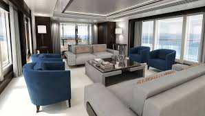 lexus yacht interior the new sunseeker 116 yacht is sleek speedy and spacious