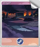 steam community market listings for 639900 minigolf foil