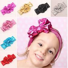 bow headbands big bow headbands metallic bows headband gold bow headbands 7