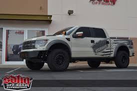 Ford Raptor Trophy Truck Kit - sdhq terrain raptor sdhq off road