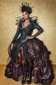 wicked witch west costume exclusive first look mary j blige as the wiz live u0027s wicked witch