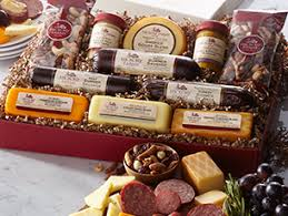 gift baskets food hickory farms gift baskets specialty gourmet products
