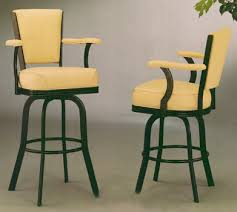 Bar Stool With Arms And Back Sofa Amazing Astounding Kitchen Bar Stools With Backs Awesome