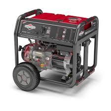 8000 watt elite series portable generator with bluetooth