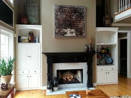 Black Paint For Fireplace Interior Paintdoctormd
