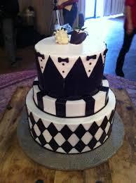 Tuxedo Cake Tux Cake Grooms Tuxedo Cake Chocolate Dipped Bride