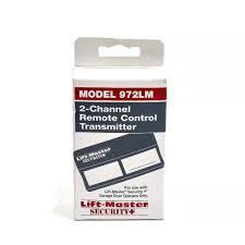 garage door opener lift master buy liftmaster 892lt replaces model 972lm 372lm 62lm transmitter