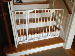 choosing baby gate for stairs tips u2014 best home decor ideas