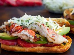 Recipe Lobster Roll by Lobster Roll U2013 Recipesbnb