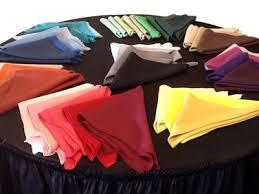 linen tablecloth rentals linen rentals tablecloth rentals napkin rentals