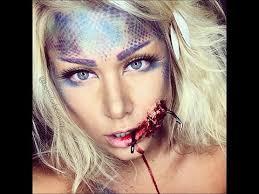 easy diy halloween costumes creepy doll makeup tutorial youtube 9 halloween makeup tutorials that will definitely turn heads