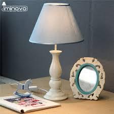aliexpress com buy iminovo european vintage table lamps light
