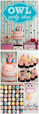 1st Halloween Birthday Party Ideas by Best 25 Owl Themed Parties Ideas On Pinterest Owl Party