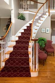 Rug For Stairs Steps Step By Step The Latest Trends In Stair Runners U2013 The Daily Basics