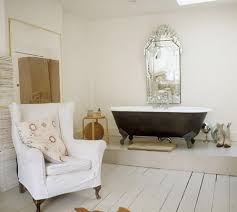 Bathroom Wood Paneling Using Marine Paint For Wood Floors Apartment Therapy