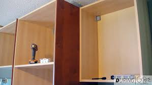 ikea kitchen cabinets how to install installing ikea wall cabinets madness method