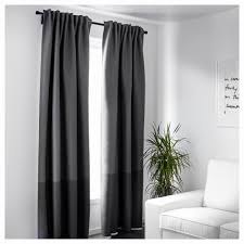 Ikea Curtains Blackout Decorating New White Sheer Curtains Ikea 2018 Curtain Ideas