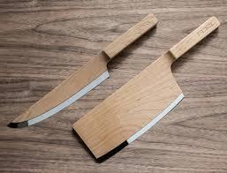 knifes best knife block set 2014 voodoo man knife block coolest