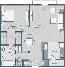 one bedroom apartments in tallahassee under 500