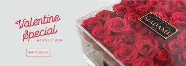 la madame florist online florist jakarta toko bunga jakarta