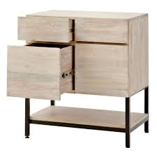 Cherry Wood File Cabinet 4 Drawer by Wooden Filing Cabinet Lateral File Cabinet Lateral File Cabinet