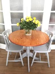 Shabby Chic Table by Shabby Chic Table 2 Chairs Free Delivery Ldn In Clapham