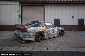 nissan 180sx modified chunky bai u0026 his 750ps 180sx speedhunters