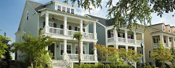 Charleston Style Homes Home Mortgage And Financing