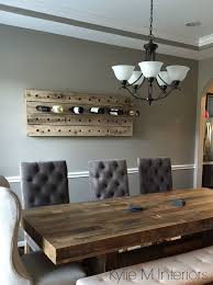 The  Best Benjamin Moore Paint Colors  Grays Including Undertones - Best gray paint color for bedroom