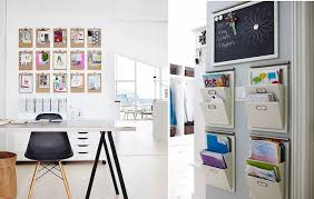 Wall Organizer Office Storage Ideas Home  Tierra Este  39688