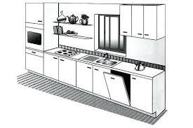 plan de cuisine gratuit plan de cuisine gratuit gallery of trendy plan de cuisine gratuit