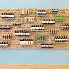 Peg Board Shelves by Aesop East Hampton By Nadaaa East Hampton Aesop And Shelves
