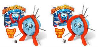 boom boom balloon boom boom balloon 5 99 argos