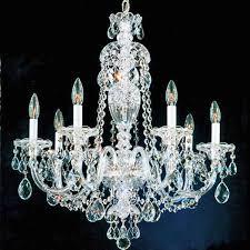 creative of glass crystal chandelier modern crystal chandelier