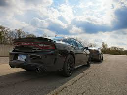 Home Design Show Miami 2015 2015 Dodge Charger Hellcat Named Star Of Show In Miami Autobytel Com