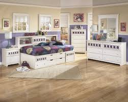 zayley youth twin bookcase bed thesecretconsul com