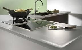 gres cerame plan de travail cuisine bois granit quartz quel plan de travail pour ma cuisine gres