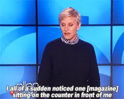 Ellen Degeneres Meme - ellen degeneres album on imgur