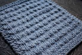 knitting patterns for dishcloths images handycraft decoration ideas