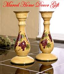 grape canister sets kitchen grape kitchen items candle holders set grape tuscany wine