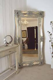 Shabby Chic Large Mirror by The Best Shabby Chic Floor Standing Mirrors