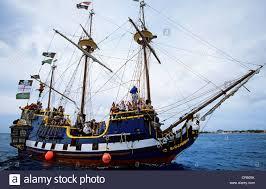 cayman islands grand cayman pirates week festival landing